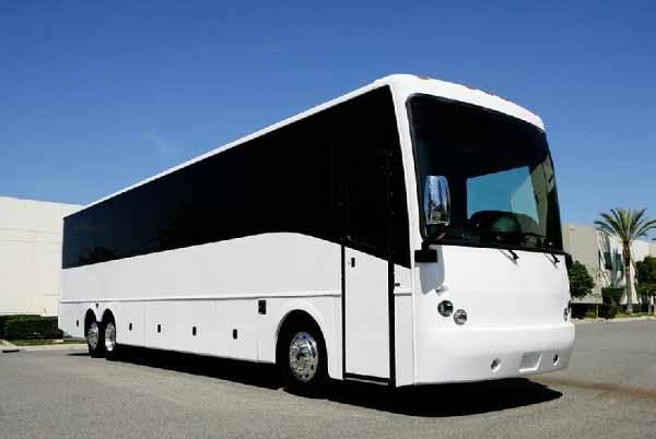 40 Passenger Party Bus Las Vegas