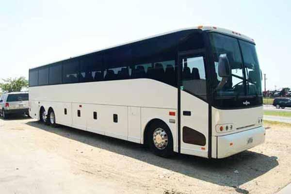 50 Passenger Charter Bus Las Vegas
